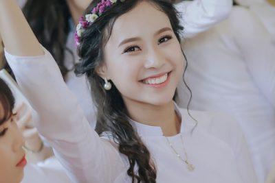 TOP 15 HOA KHÔI SINH VIÊN VIỆT NAM KHU VỰC MIỀN TRUNG NĂM 2018